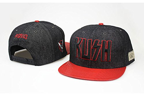 Cayler & Sons Brand Mark Breakout Snapback With Pom (Monster Energy Pom Beanie compare prices)
