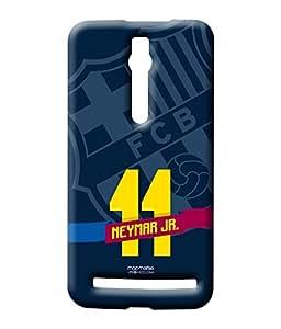 Classic Neymar - Sublime Case for Asus Zenfone 2