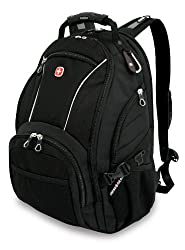 SwissGear Computer Laptop Backpack with Integrated Tablet Pocket (SA3181.D)