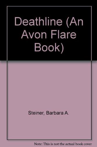 Deathline (An Avon Flare Book) PDF