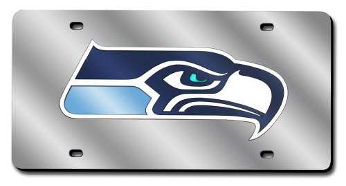 NFL-Seattle-Seahawks-Laser-Cut-Auto-Tag