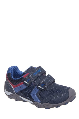Geox Kid's Jr Arno Boy Sneaker