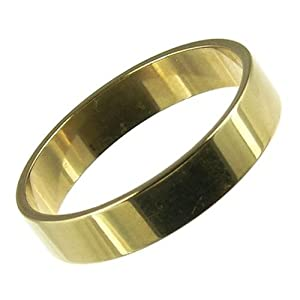 mens wedding rings s wedding ring 9 carat yellow
