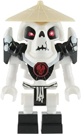 LEGO Ninjago: Wyplash Mini-Figurine