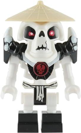 LEGO Ninjago: Wyplash Mini-Figurine