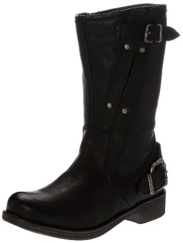 Replay Womens Cybil Boots