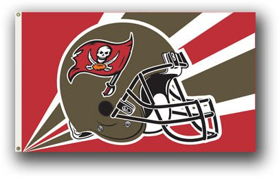 TAMPA BAY BUCCANEERS FLAG at Amazon.com