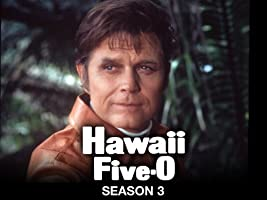 Hawaii Five-O (Classic) Season 3