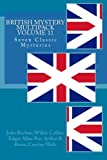 img - for British Mystery Multipack Volume 11 book / textbook / text book