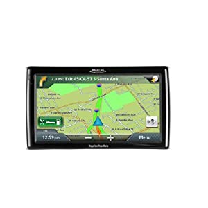 Magellan RoadMate 1700 7-Inch Portable GPS Navigator