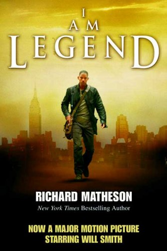 Move Poster image for I Am Legend