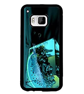 PRINTSWAG PHOTOGRAPHY Designer Back Cover Case for HTC ONE M9S