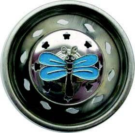 Dragonfly Drain Stopper