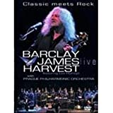 echange, troc Barclay James Harvest - Classic Meets Rock