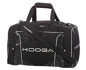 Kooga Entry Player Holdall - Black, One Size
