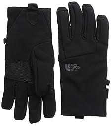 Men\'s The North Face Apex+ Etip Glove TNF Black Size Socks Medium 4-8