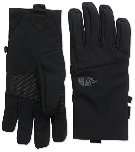 Men's The North Face Apex+ Etip Glove TNF Black Size Socks Large 8-12 (Pie Coats For Men compare prices)