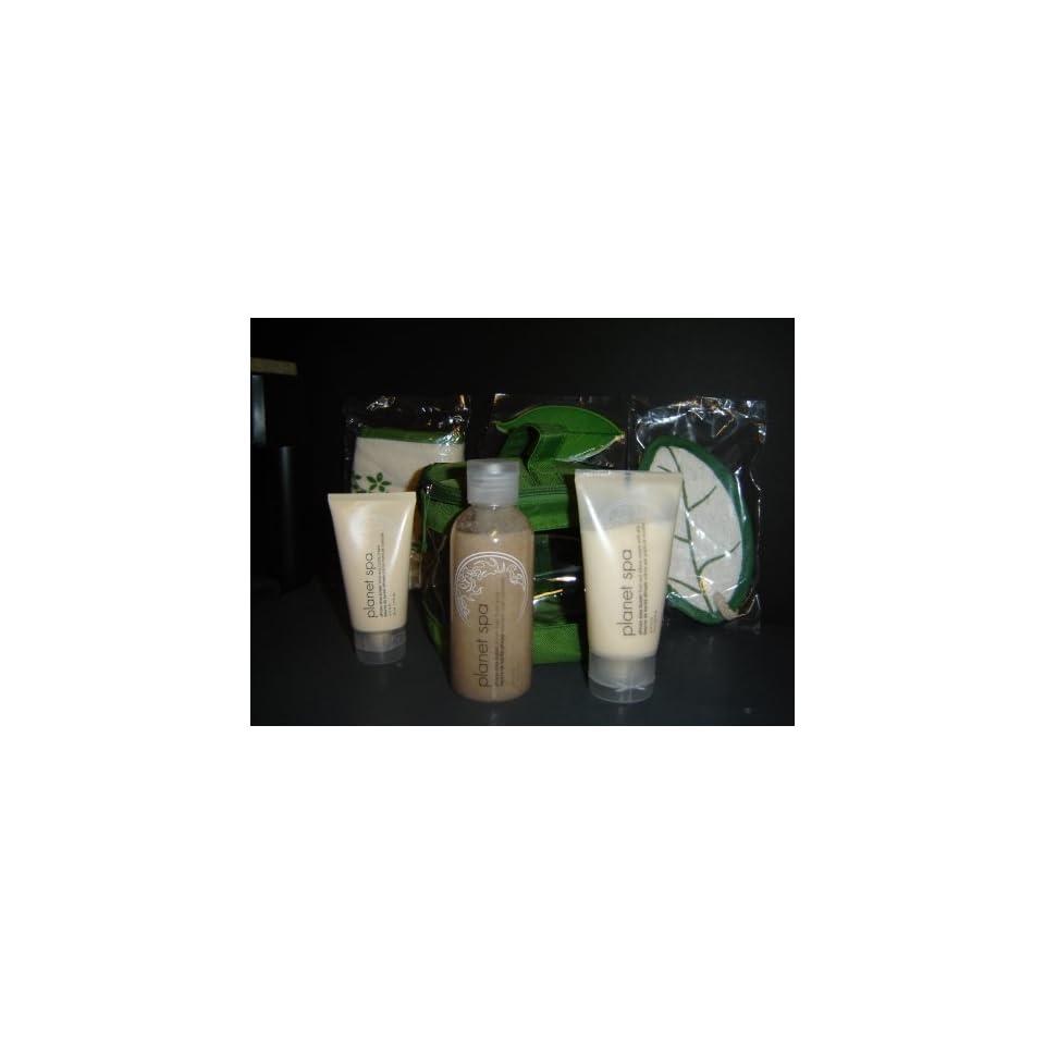 Avon Planet Spa African Shea Butter Hand & Foot Gift Set