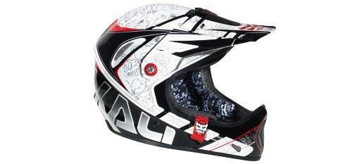 Buy Low Price Kali Protectives Avatar 2 Skari Bike Helmet (45292404-p5)