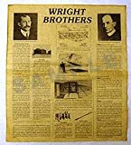 Story of Wright Brothers