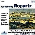 Ropartz : Le Miracle de Saint Nicolas - Psaume 136 - Dimanche - Nocturne - Les V�pres sonnent