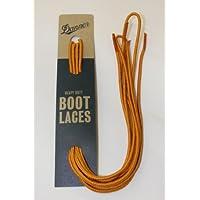 ダナー BOOT LACES(02942)約130cm イエロー