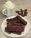 DiBella - Double Chocolate Fudge Biscotti