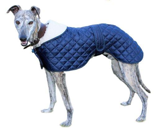 cosipet-greyhound-anorak-blau