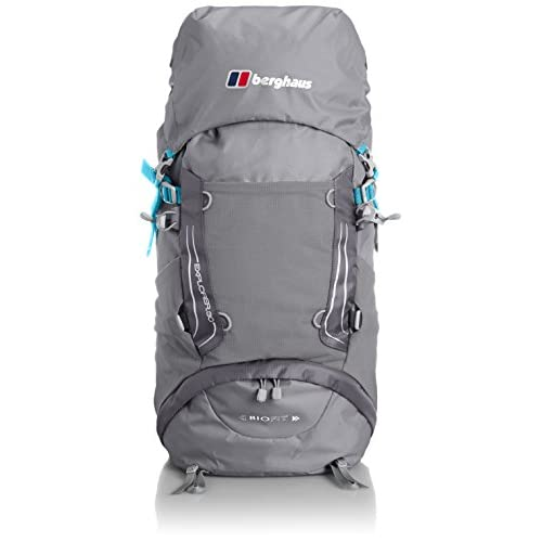 [バーグハウス] Berghaus W EXPLORER 30 21498 V55 (TRUE GREY/CARBON/CANEEL BAY)