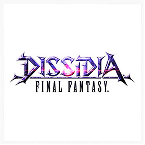 アーケード版 ディシディア ファイナルファンタジー 公式キャラクターガイド (SE-MOOK)