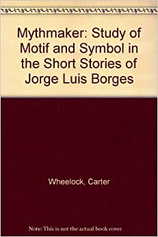 An analysis of the short stories of jorge luis borges