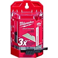 Milwaukee Elec.Tool 48-22-1950 General Purpose Utility Knife Blade