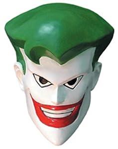 Halloween Resource Center Kids Batman Beyond J-Man Mask