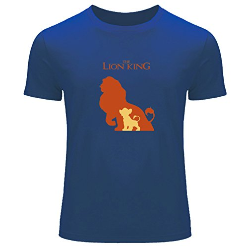 Lion King For Boys Girls T-shirt Tee Outlet