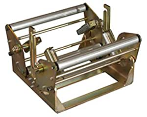 panther gutter machine parts