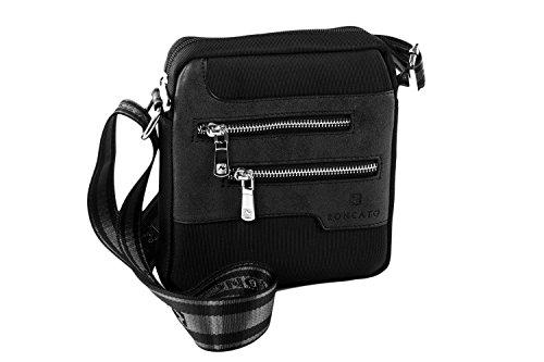 shoulder-belt-man-roncato-black-bag-bandolier-men-pouch-multicompart-f604