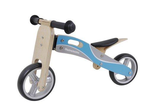 Garçons bois Vélo / Draisienne Micro. Adapté à partir de 2 ans. Grands Garçons / Toddler cadeaux