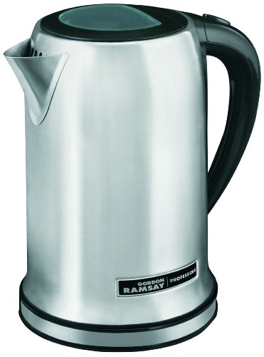 Gordon Ramsay Professional 1.7 Litre Kettle