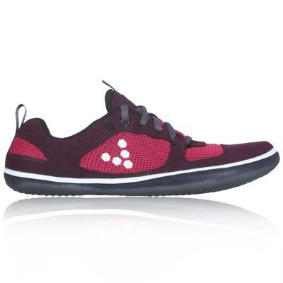 VivoBarefoot Lady Aqua Lite Hydro Phobic Mesh Running Shoes - 6