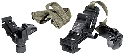 Armasight MICH Helmet Mount Assembly USA #107 (PVS7, PVS14) by Armasight :: Night Vision :: Night Vision Online :: Infrared Night Vision :: Night Vision Goggles :: Night Vision Scope