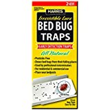 Pf Harris Bed Bug Traps Boxed 4 / Pack