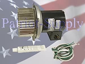 Field Controls 46234800 Motor Repair Kit