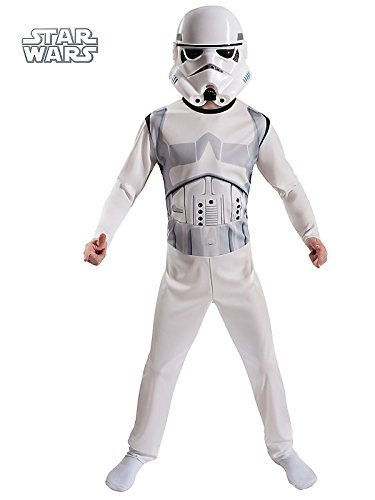 Storm Trooper Costume for Kids