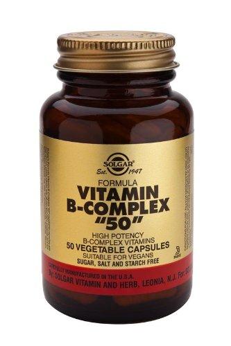 Solgar-Formula Vitamin B-Complex