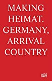 Image de Making Heimat: Germany, Arrival Country (Mostra Internazionale Di Architecttura) (Deutsch-