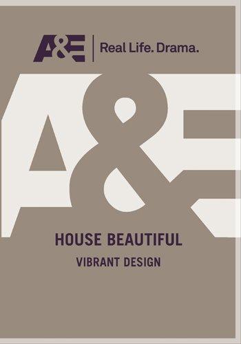 House Beautiful - Vibrant Design