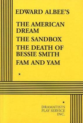 The American Dream, The Sandbox, The Death of Bessie...