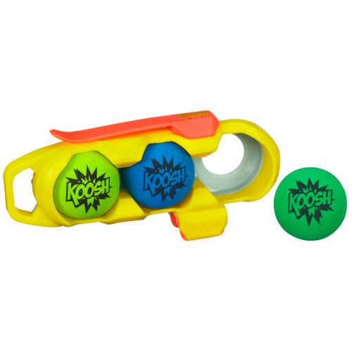 Galaxy Ball Clip Accessory with 3 Balls