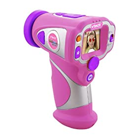 Vtech Kidizoom Videocam Videocámaras baratas Cheap camcorders
