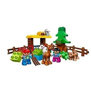 LEGO Duplo Animals